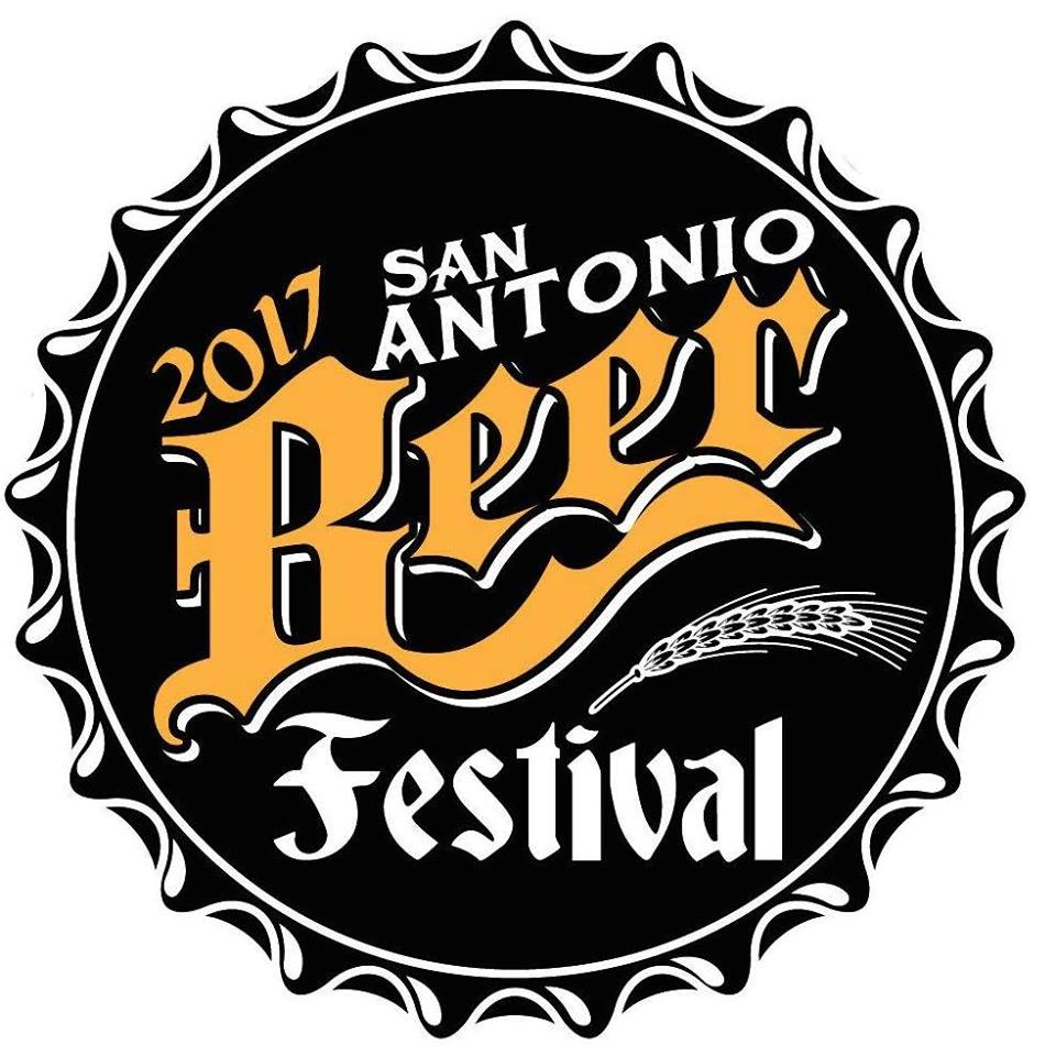 2017 SABF LOGO -San Antonio Beer Festival