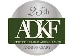 ADFK logo