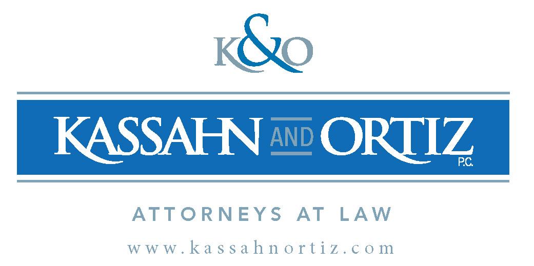 Kassahn Ortiz Logo