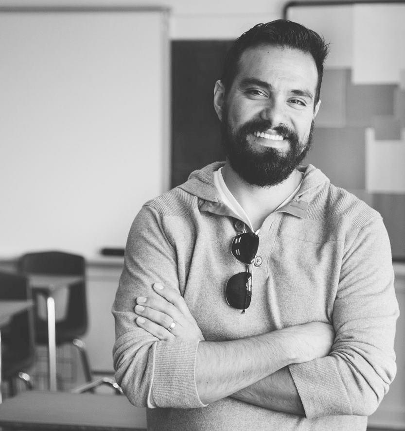 Carlos Maestas