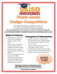 saisd-foundation-fiesta-medal-rules-and-criteria-deadline-november-10-2016