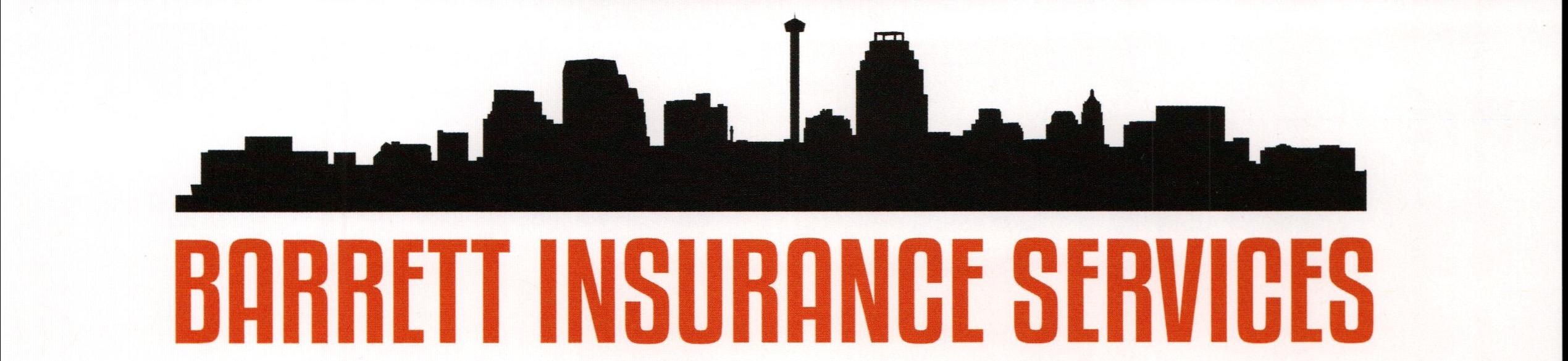 Barrett Insurance logo