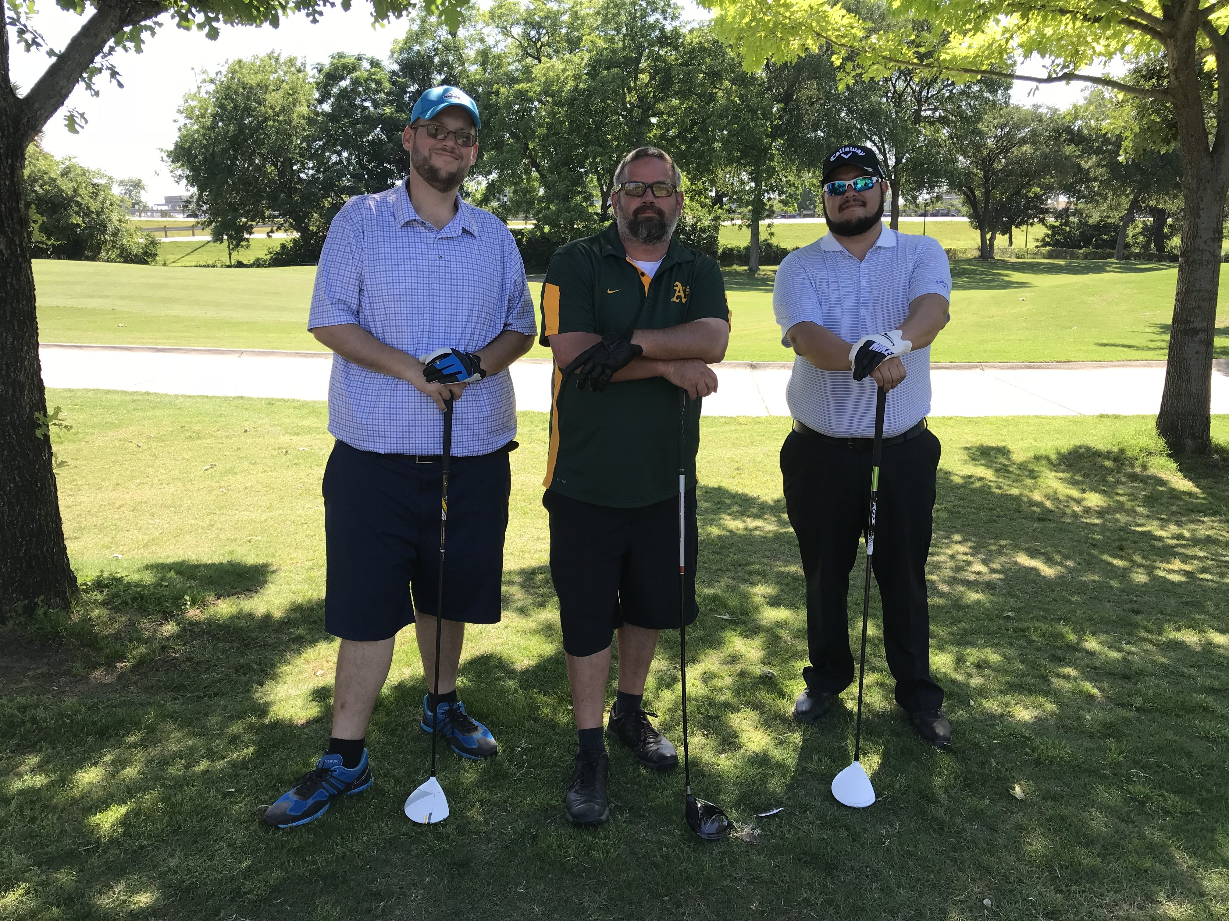 Golf Fore Excellence 2018